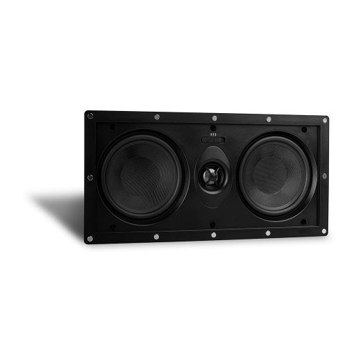 5-1/4″ MTM LCRS In-Wall Speaker